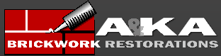 AKA Brickwork Restorations